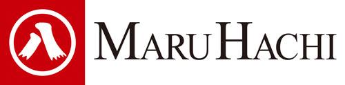 Maru Hachi Logo
