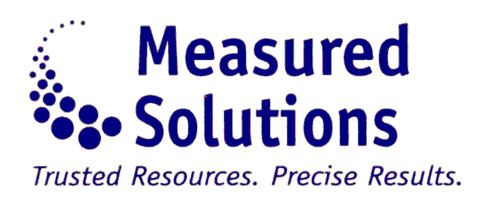 Measured Solutions Inc. Logo