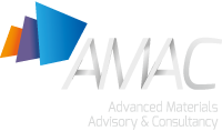 Logo AMAC Advanced Materials and Consulting